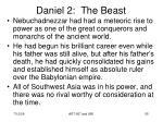 daniel 2 the beast55