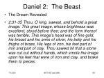 daniel 2 the beast59