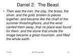 daniel 2 the beast60