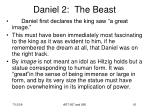 daniel 2 the beast61