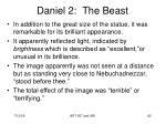 daniel 2 the beast62