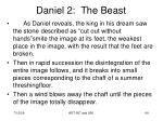 daniel 2 the beast64
