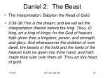 daniel 2 the beast65