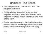 daniel 2 the beast66