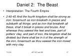 daniel 2 the beast67