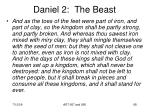 daniel 2 the beast68