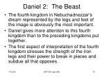 daniel 2 the beast70