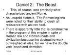 daniel 2 the beast71