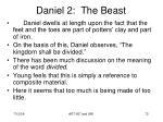 daniel 2 the beast72