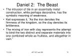 daniel 2 the beast76
