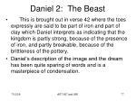 daniel 2 the beast77