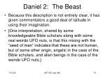 daniel 2 the beast79