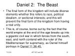 daniel 2 the beast81