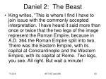 daniel 2 the beast83