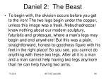 daniel 2 the beast84