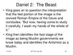 daniel 2 the beast86