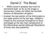 daniel 2 the beast88