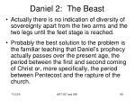 daniel 2 the beast89