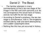 daniel 2 the beast91