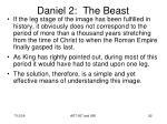 daniel 2 the beast92