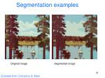 segmentation examples29