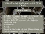 presi n positiva continua en la v a a rea cpap31