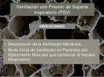 ventilaci n con presi n de soporte inspiratorio psv28