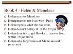 book 4 helen menelaus