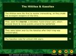 the hittites kassites