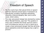 freedom of speech9