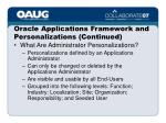 oracle applications framework and personalizations continued15