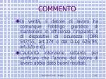 commento19