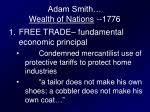 adam smith wealth of nations 1776