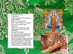 the religious basics