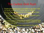 the cariboo gold rush20