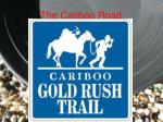 the cariboo road