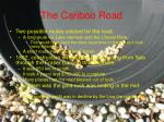 the cariboo road31