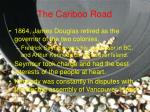 the cariboo road32