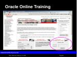 oracle online training38