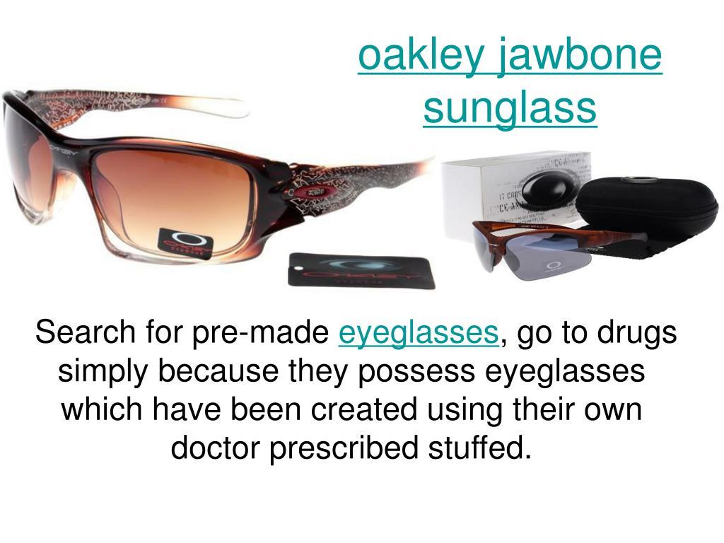 oakley jawbone sunglass l.