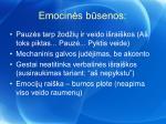 emocin s b senos