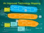 an improved technology mapping