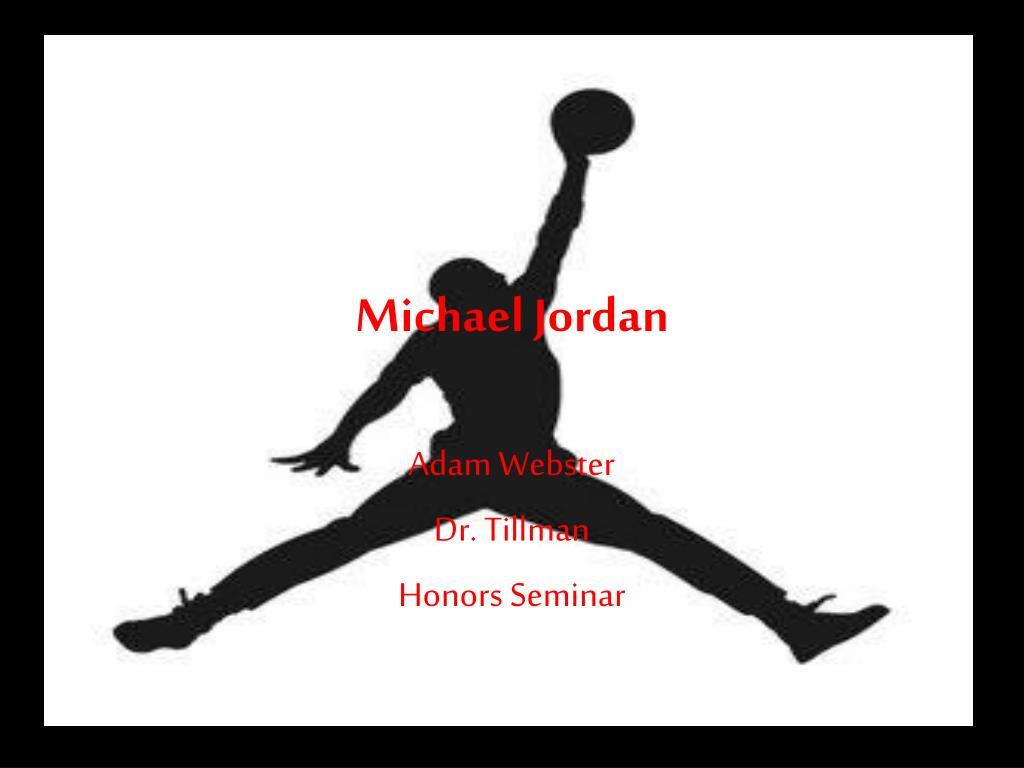 michael jordan l.