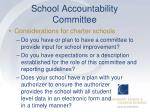 school accountability committee28