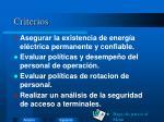 criterios7