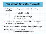 san diego hospital example69