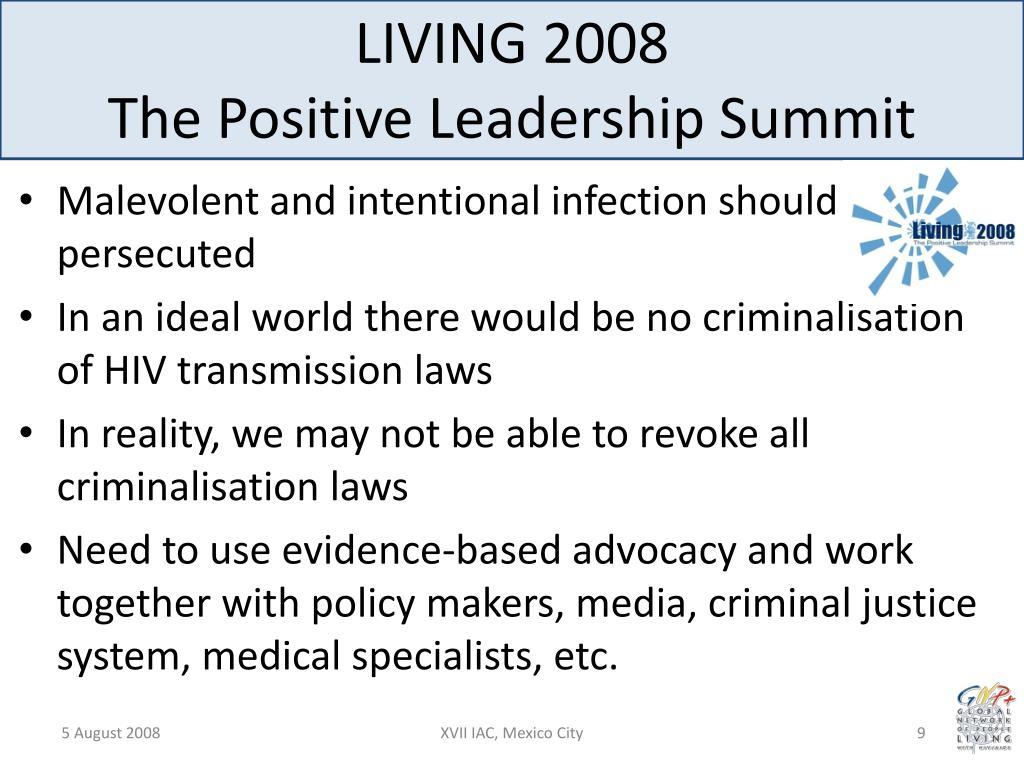 LIVING 2008