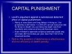 capital punishment48