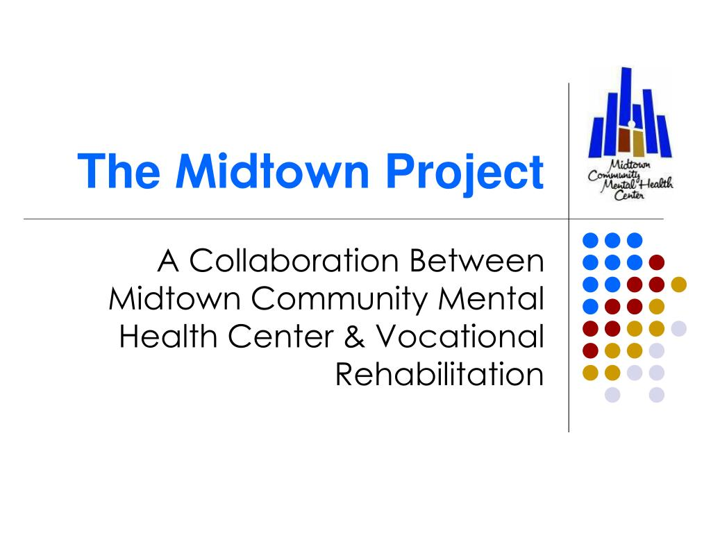 the midtown project l.