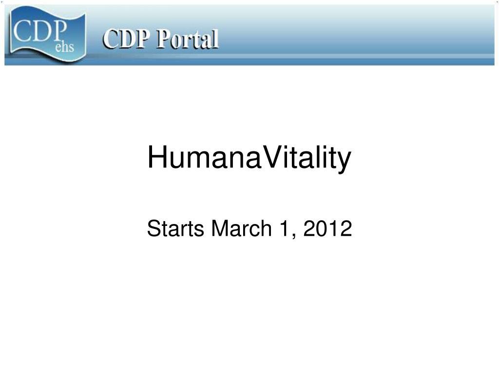 humanavitality l.